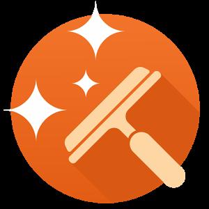 Orange-Cache-Cleaner-icon