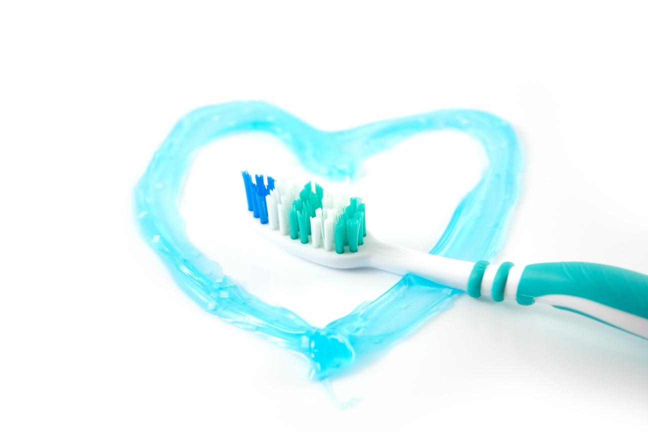 diş macunu temizlik