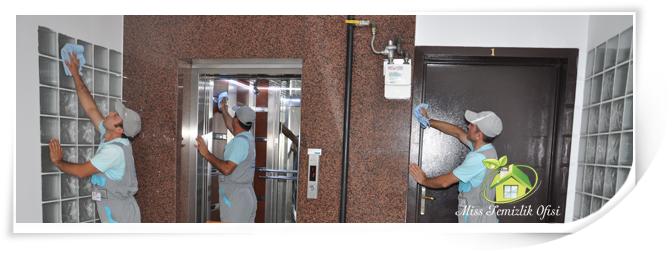 Diyarbakır Temizlik Şirketleri Bina ve Merdiven Temizliği