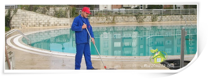 diyarbakır temizlik havuz temizliği