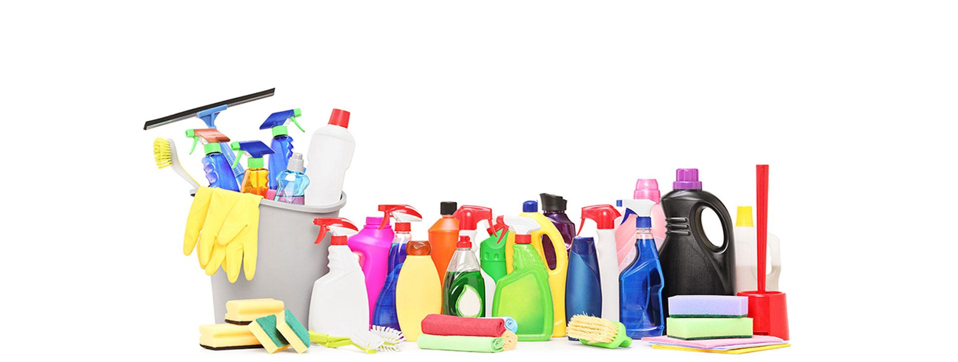 Mutfak dolapları Nasıl Temizlenir