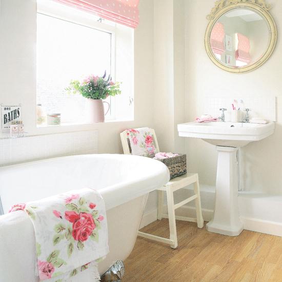 Smith Bathroom Bucks, photographer Jamie Mason