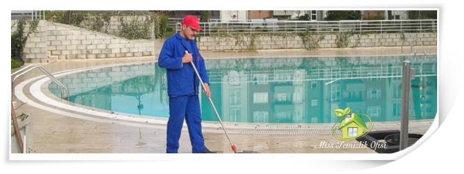 Diyarbakır site temizliği