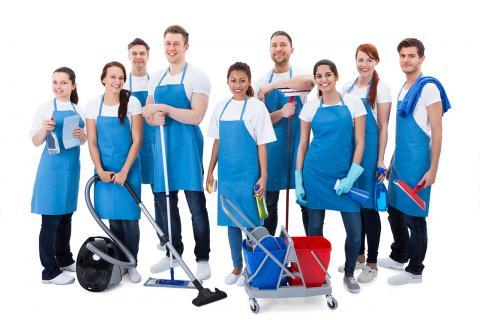 Diyarbakır Temizlik Şirketleri için İş Planlama
