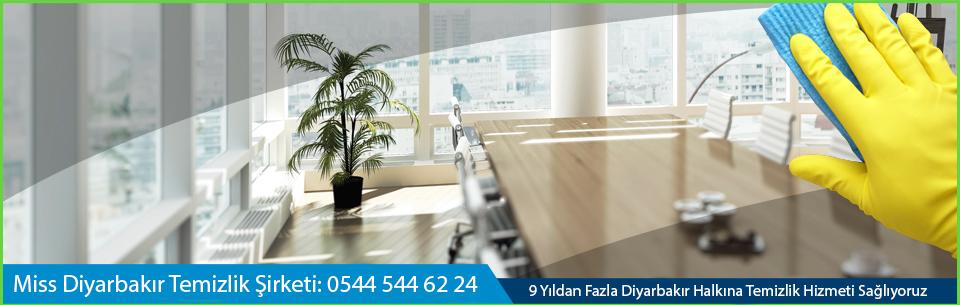 Miss Diyarbakır Temizlik Şirketi