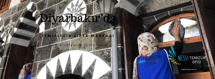 Diyarbakır'da en iyi temizlik şirketi