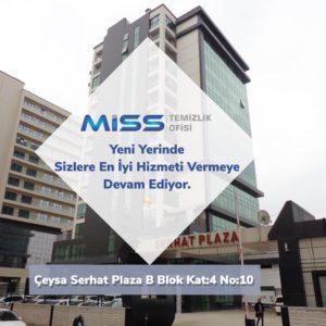 Diyarbakır'ın en güvenilir temizlik şirketi