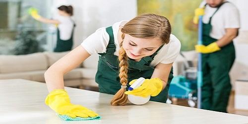 Temizlik Şirketlerinden Temizlikçi Almanın Faydaları